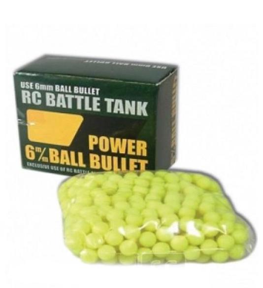 Náhradní díly - Rc Tanky