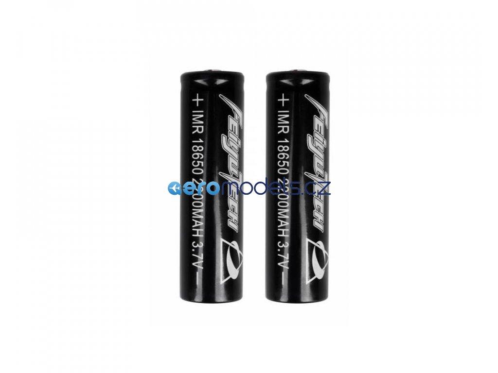 Sada 2 batérií FeiyuTech IMR 18650