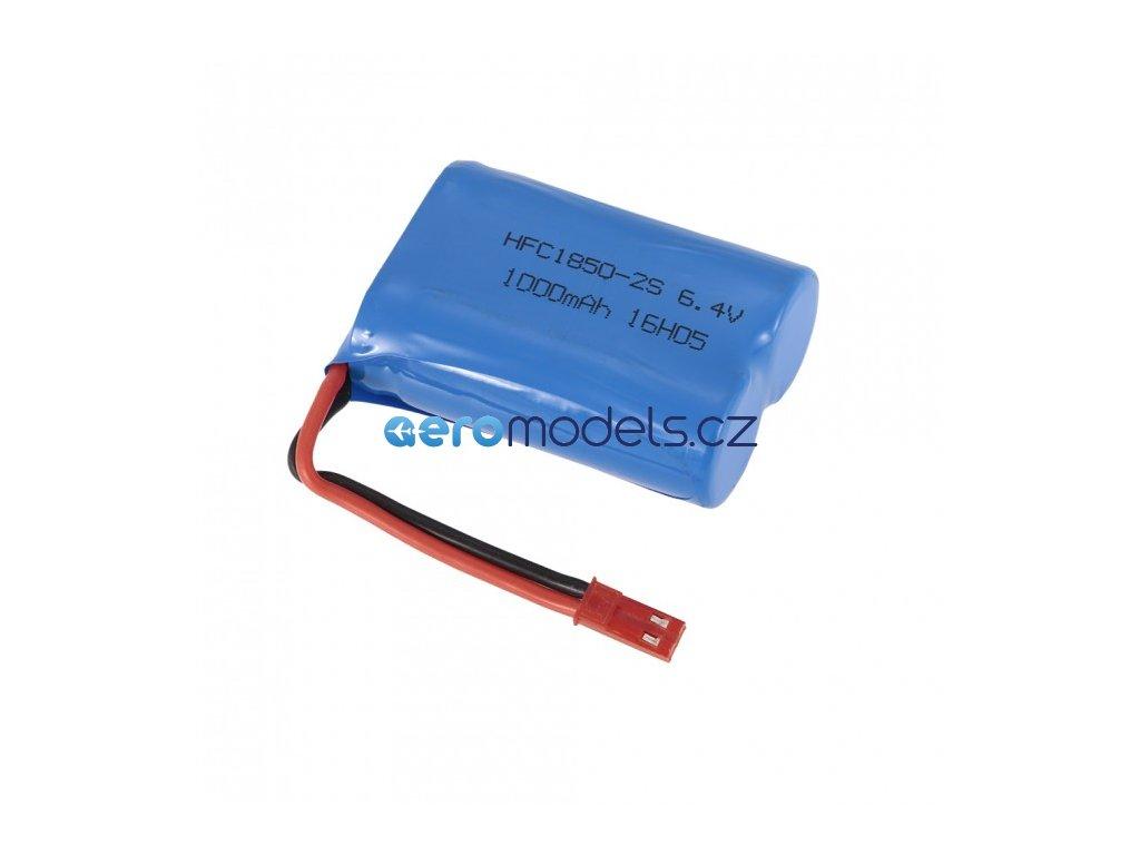 Náhradní batérie 1000mAh 7.4V Li-Ion
