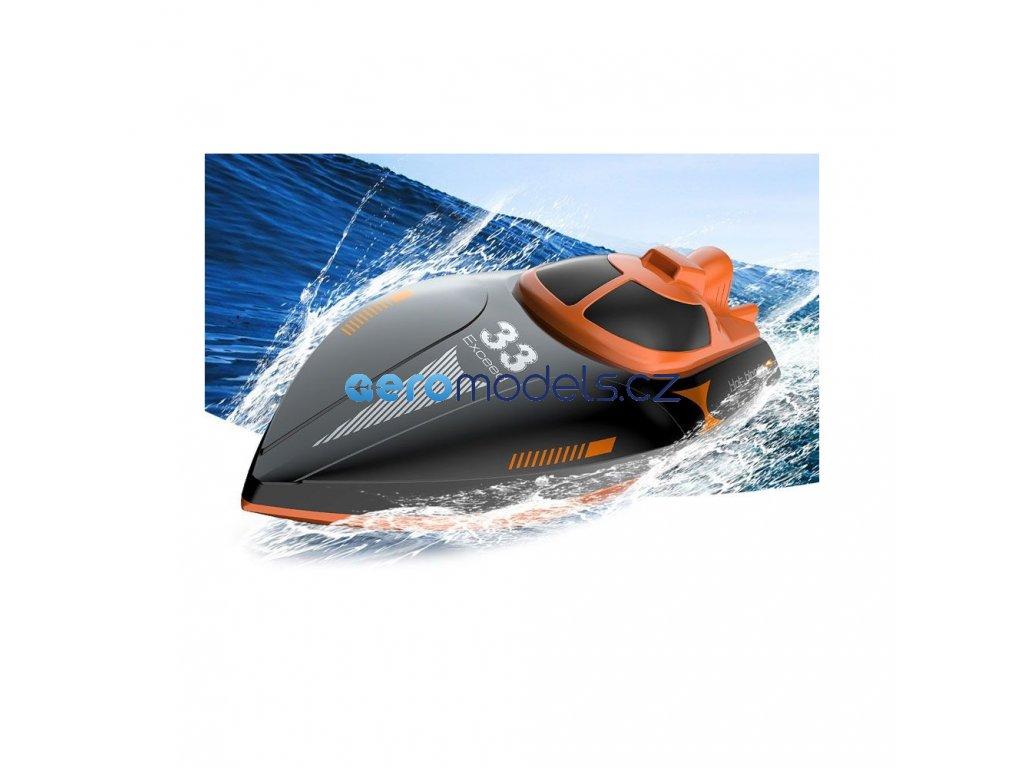 syma speed boat q2 genius 2 4ghz az 20km h (1)