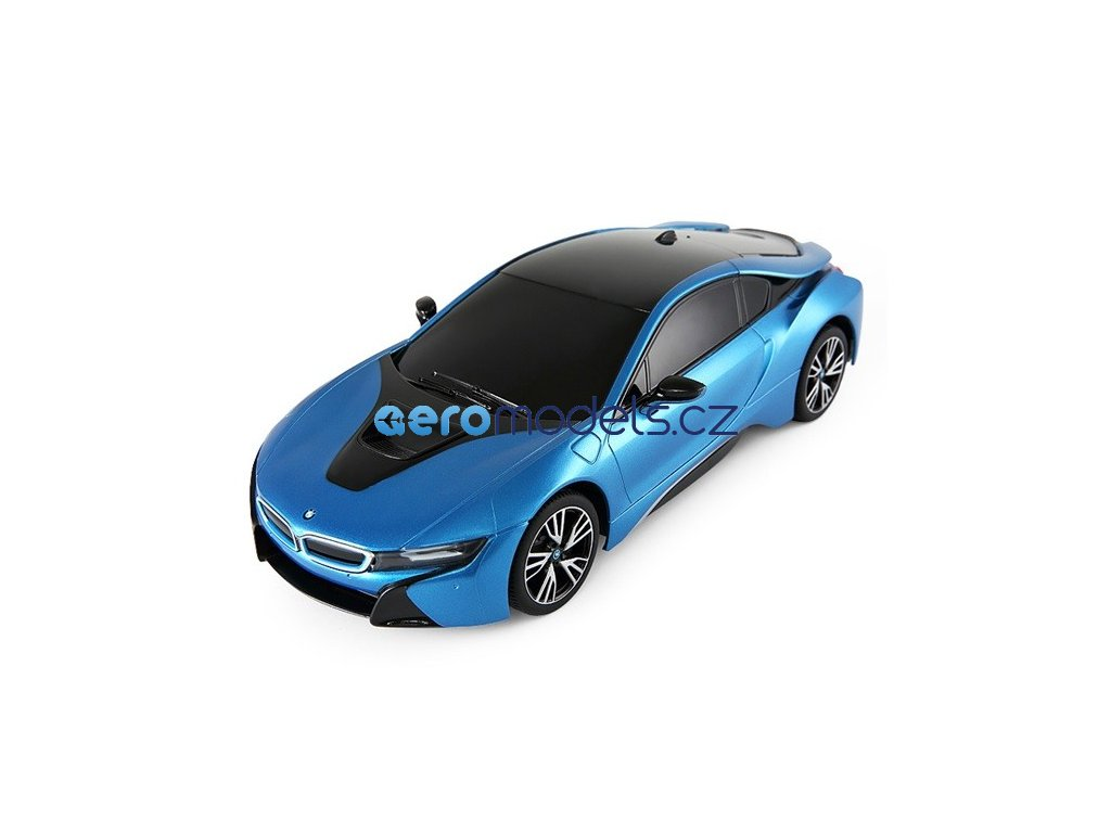 BMW i8 Rastar 1:18 RTR