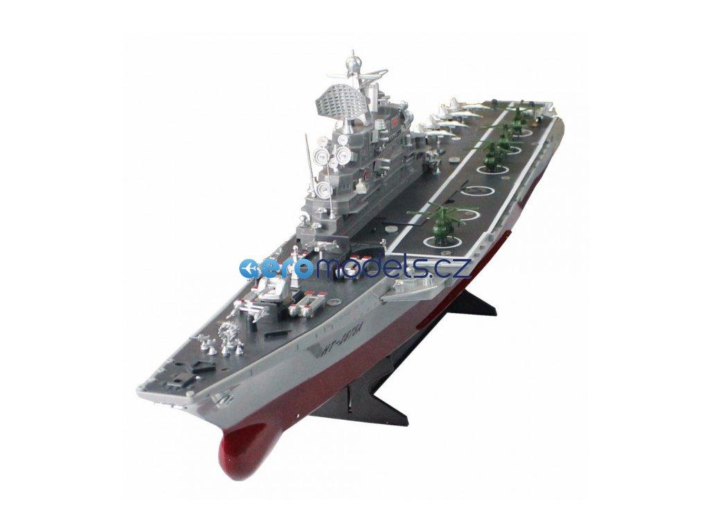 HT: USS Wasp aircraft carrier 1:350 2.4GHz RTR