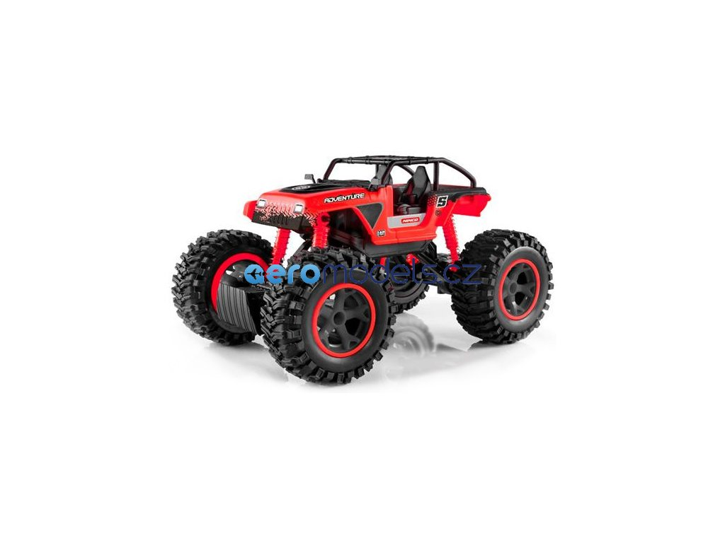 Ninco NINCORACERS Adventure 1:16 2.4GHz RTR NH93160