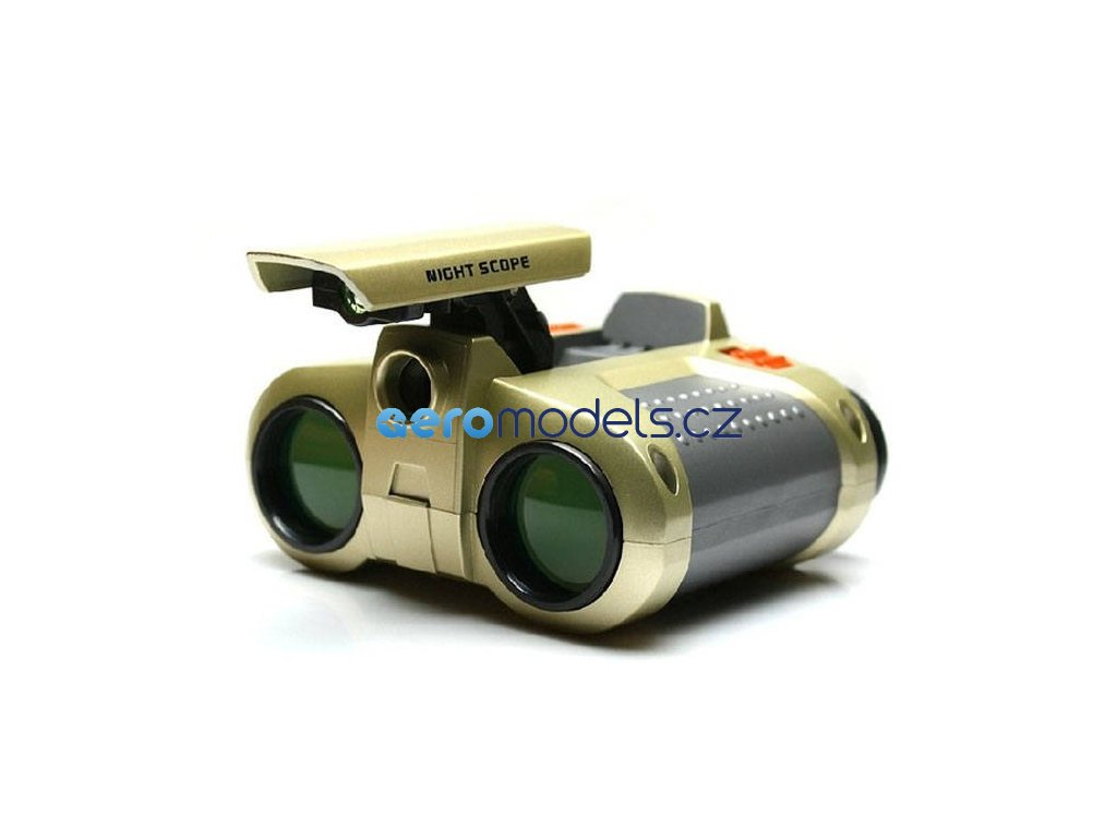 eng pl Toy night vision binoculars for a spy ES0025 15581 1