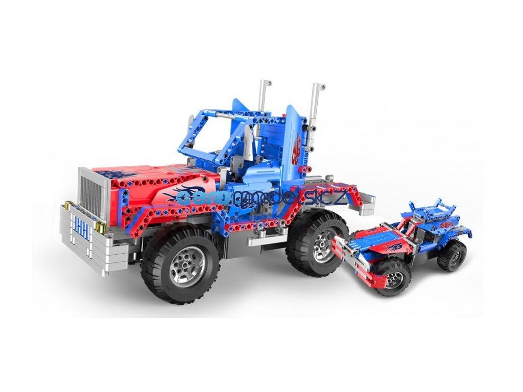 RC Truck 2in1 Stavebnice