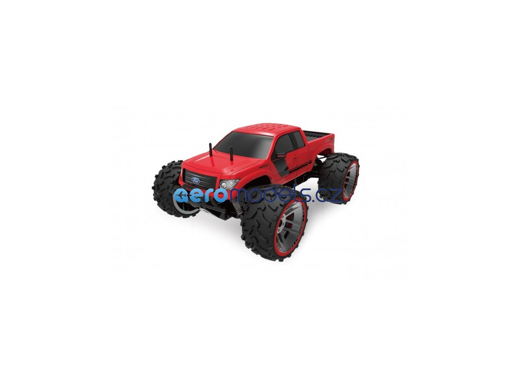 RC Ford Truck