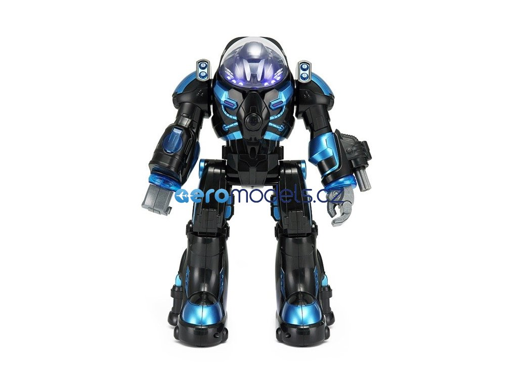 RC ROBOT SPACEMAN