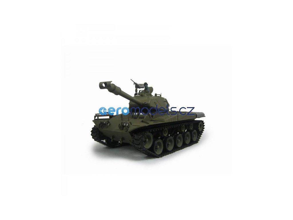tank m41a3 walker bulldog 116