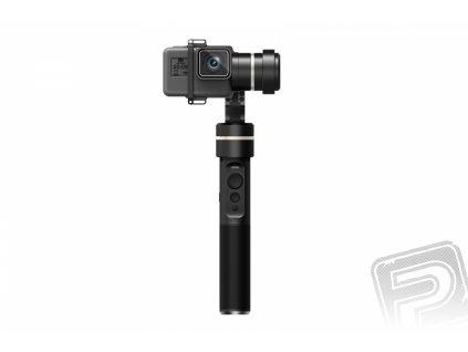 Feiyu Tech G5 - 3-osý ruční stabilizátor pro kamery GoPro a Hero