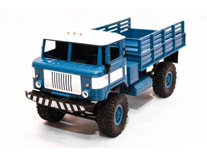 Army Truck WPL B-24 1:16 4x4 2,4 GHz RTR