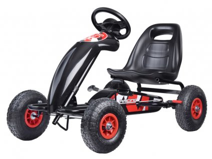 eng pl Sporty GOKART on the pedal pumped wheels SP0531 14001 1