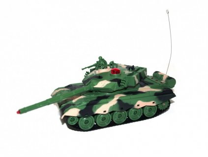 Tank Chinese Type 96
