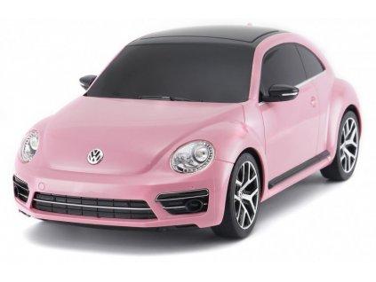 Volkswagen Beetle 1:14 RTR - růžové