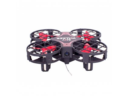 SKY WALKER Nano dron s WIFI FPV přenosem, BAROMETR