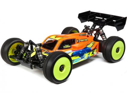 Team Losi Racing TLR 8ight-XE Elite Electric Buggy 1:8 Race Kit TLR04011