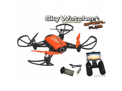 Dron SkyWatcher OPTICAL FLOW FPV