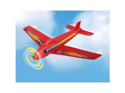 TURBOGLIDER - vystřelovací letadlo