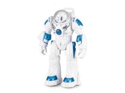 Rastar: Robot Spaceman RASTAR 1:32 (světlá a zvuky, pohybující se paže)