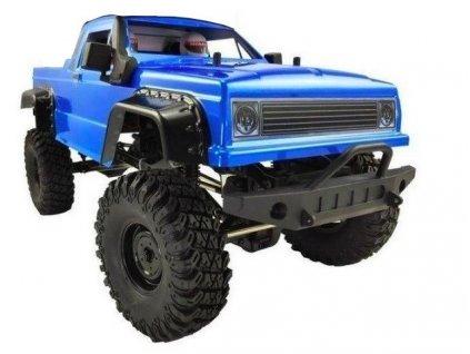 Himoto: Trial Crawler 1:10 4WD 2.4GHz RTR - 70635B