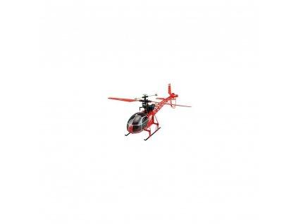 RC Jednorotorový vrtulník Lama 4Ch