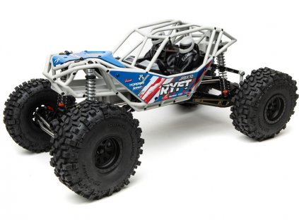 Axial RBX10 Ryft 4WD 1:10 Kit AXI03009