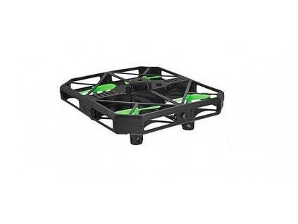 Dron Syma X57 (2,4 GHz, doba letu 10 minut, dosah 70 metrů)
