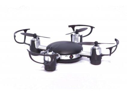 RC Mini dron MJX X916H (ovládání pomocí aplikace, FPV kamera, gyroskop, barometr)