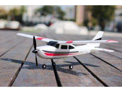 WL Toys F949 Micro Cessna 182 3CH 2.4G RTF