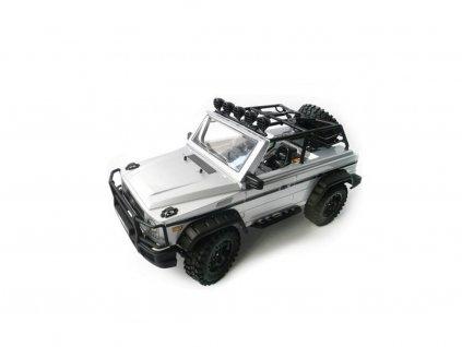 AMEWI Crawler Surpass Wild 4WD RTR 1:10