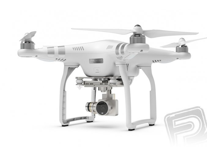 DJI0324 DJI - Phantom 3 Advanced