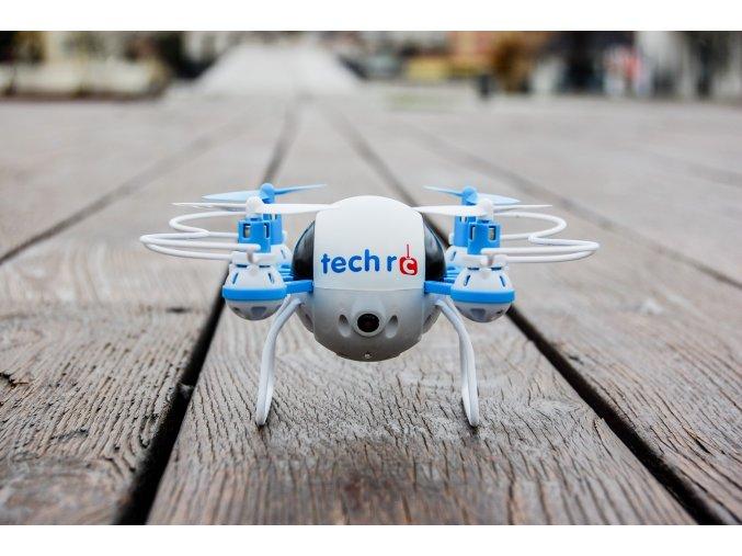 DRON S ULTRA DESIGNOM A HD KAMEROU OD TECH RC (2)