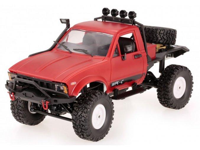 Nákladné vozidlo WPL C14