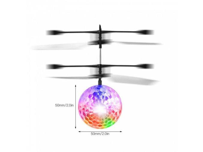letajici discokoule s led osvetlenim (1)