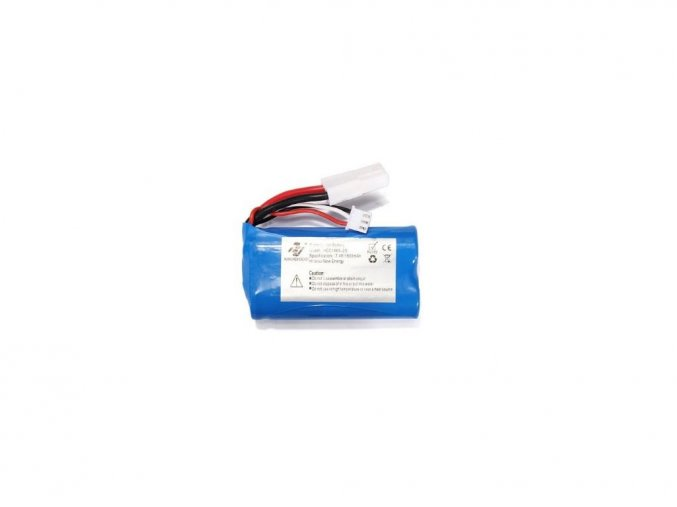 Náhradní baterie pro člun FT009, 7.4V, 1500mAh