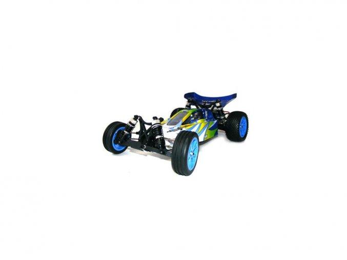 VRX RACING: BULLET EBD 2WD 2.4GHZ