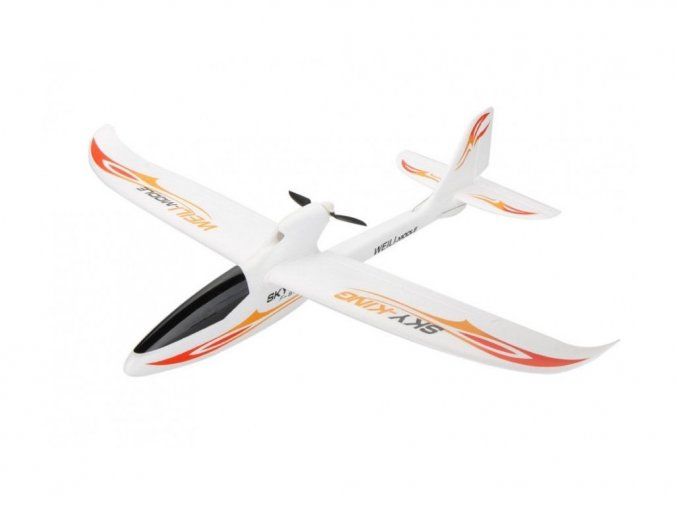 WL Toys F959 Sky King 3CH 2.4GHz RTF 37083