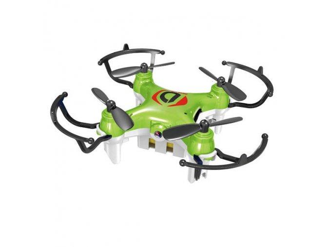 kvadrokoptéra MIRAGE, dron s kamerou na dálkové ovládání, MINI DRONE
