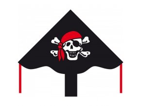 vesely pirat roger 85x42 cm miniprop