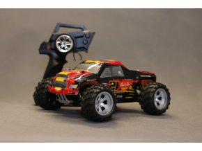 Monster Truck - RTR 1:18 4WD 2.4GHz