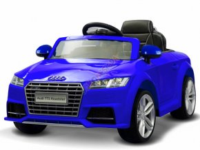 eng pl AUDI TT ROADSTER Auto on the 2 4GHz PA0143 Pilot 12551 2