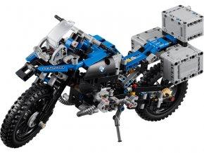 LEGO Technic - BMW R 1200 GS Adventure LEGO42063