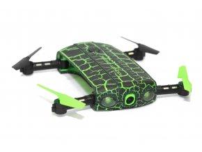 RC selfie dron