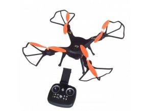 RC dron s baromterom