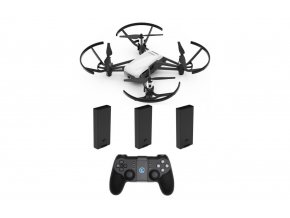 dji tello boost combo gamesir t1d