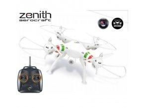 zenith GPS dron