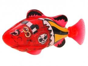 NANO FISH robo ryba