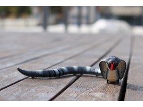 Had na dálkové ovládání  - cobra