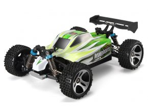 Buggy A959-A 1:18 4WD 2.4GHz