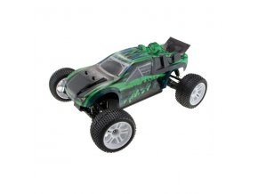 YAKUBU 4WD BRUSHLESS TRUGGY