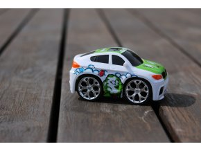 RC mini auto pro nejmenší